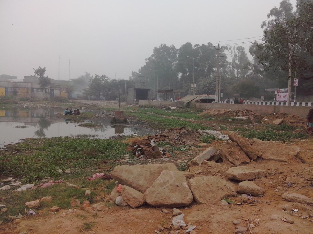 Bawana Site 2