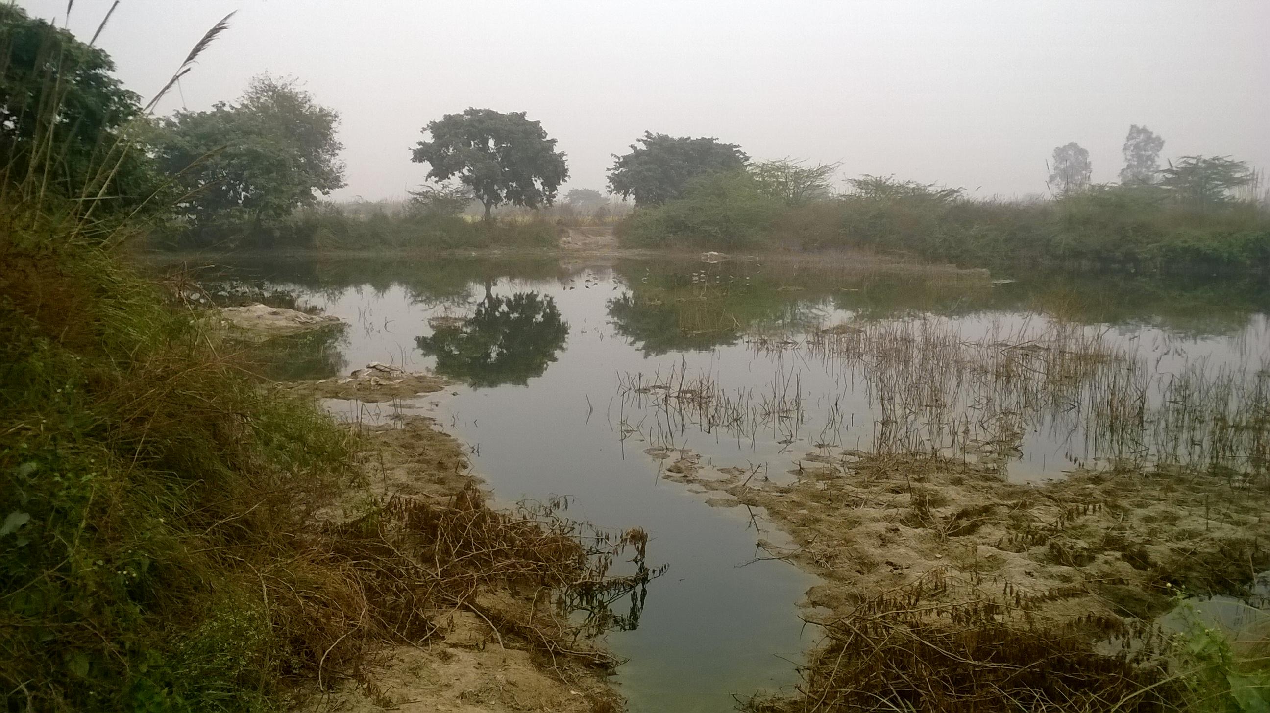 Bawana Site 1